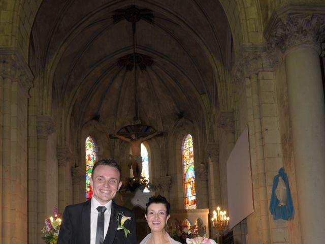 Le mariage de Virginie et Florian à Durtal, Maine et Loire 13