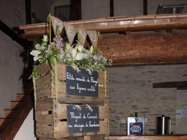 Le mariage de Virginie et Florian à Durtal, Maine et Loire 21