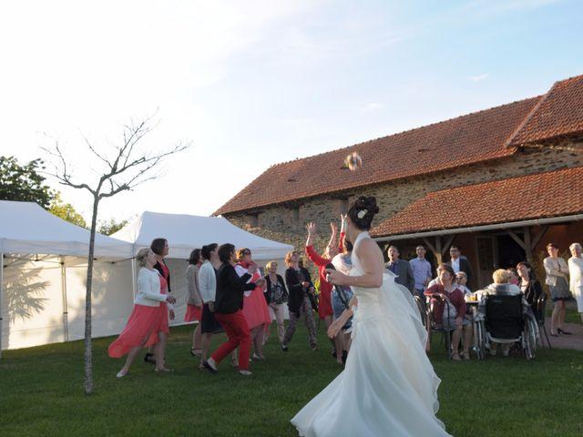 Le mariage de Virginie et Florian à Durtal, Maine et Loire 33