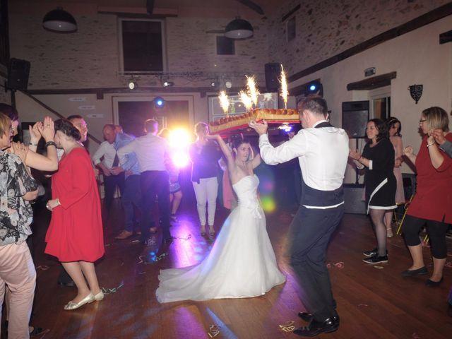 Le mariage de Virginie et Florian à Durtal, Maine et Loire 39