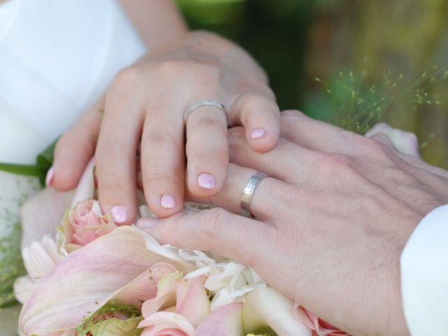 Le mariage de Virginie et Florian à Durtal, Maine et Loire 43