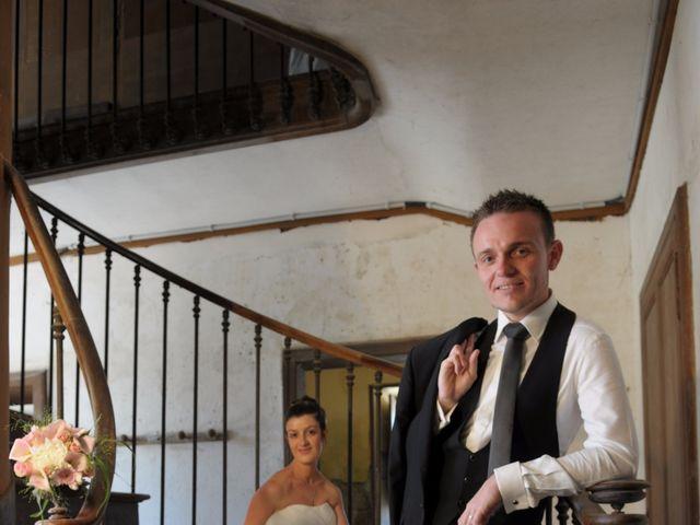 Le mariage de Virginie et Florian à Durtal, Maine et Loire 45