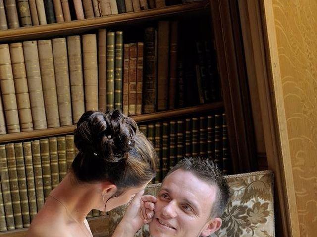 Le mariage de Virginie et Florian à Durtal, Maine et Loire 46