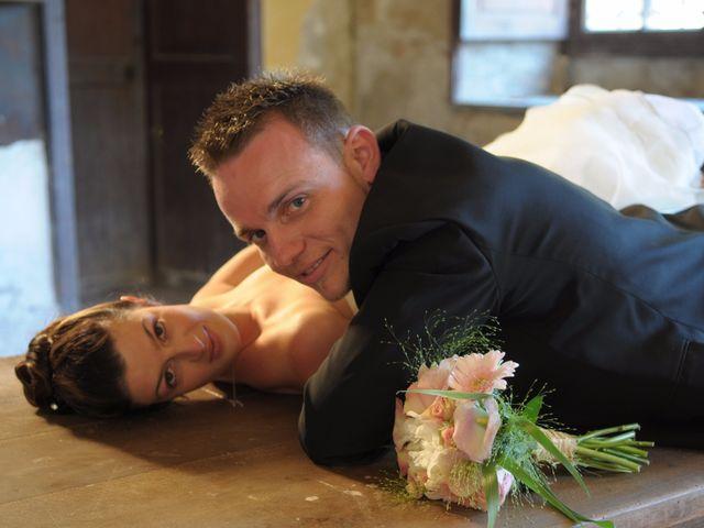 Le mariage de Virginie et Florian à Durtal, Maine et Loire 47