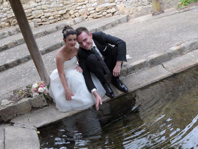 Le mariage de Virginie et Florian à Durtal, Maine et Loire 48