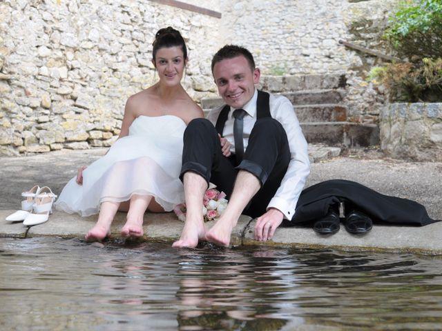 Le mariage de Virginie et Florian à Durtal, Maine et Loire 49
