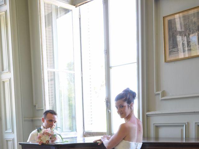Le mariage de Virginie et Florian à Durtal, Maine et Loire 50