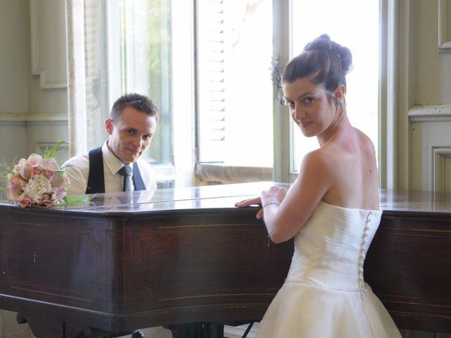 Le mariage de Virginie et Florian à Durtal, Maine et Loire 51