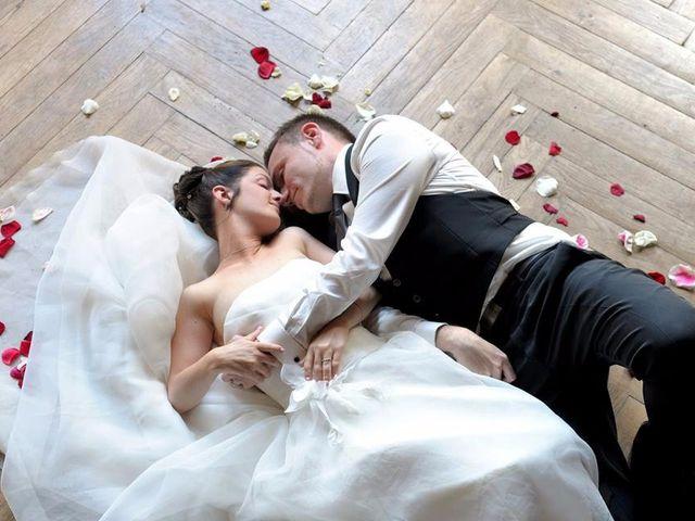 Le mariage de Virginie et Florian à Durtal, Maine et Loire 52