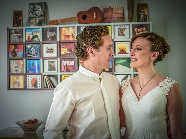 Le mariage de Cyrille et Anne-Laure à Ardon, Loiret 5