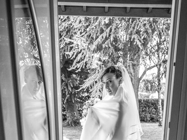 Le mariage de Cyrille et Anne-Laure à Ardon, Loiret 9