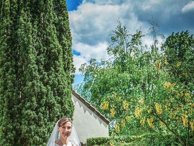 Le mariage de Cyrille et Anne-Laure à Ardon, Loiret 10