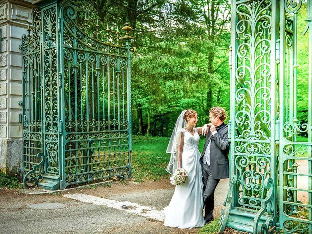 Le mariage de Cyrille et Anne-Laure à Ardon, Loiret 13