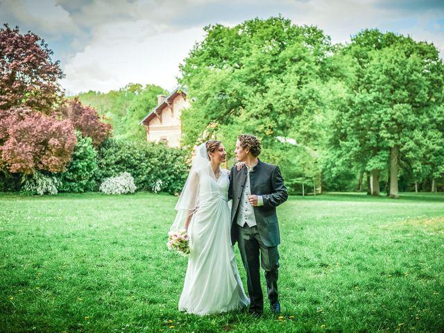 Le mariage de Cyrille et Anne-Laure à Ardon, Loiret 14