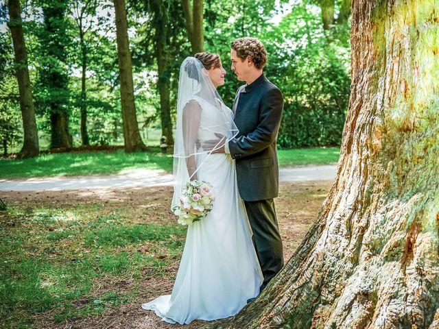 Le mariage de Cyrille et Anne-Laure à Ardon, Loiret 15