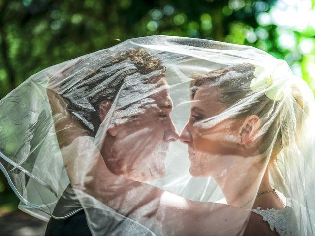 Le mariage de Cyrille et Anne-Laure à Ardon, Loiret 16