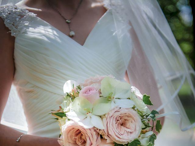 Le mariage de Cyrille et Anne-Laure à Ardon, Loiret 17