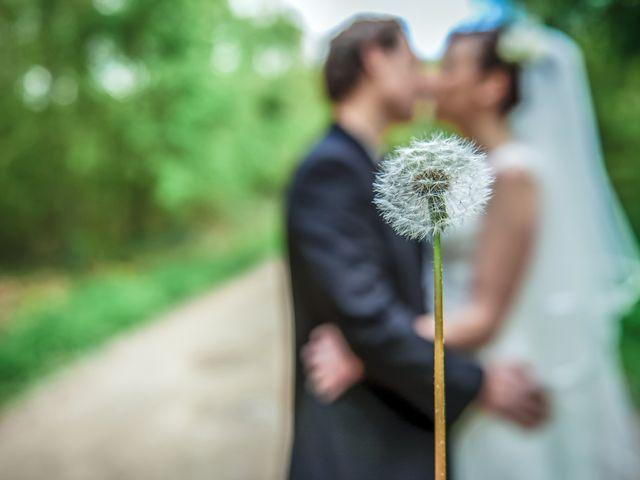 Le mariage de Cyrille et Anne-Laure à Ardon, Loiret 20