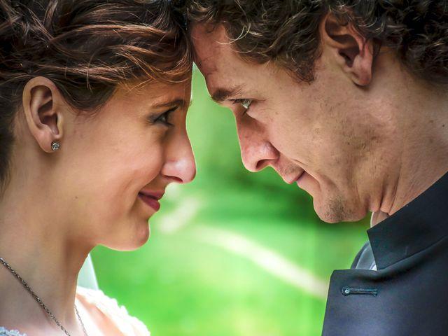 Le mariage de Cyrille et Anne-Laure à Ardon, Loiret 22
