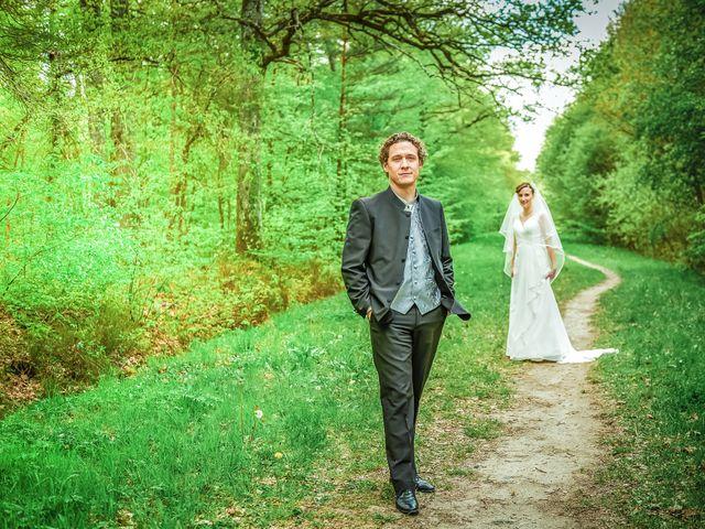 Le mariage de Cyrille et Anne-Laure à Ardon, Loiret 23