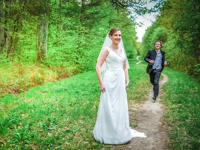 Le mariage de Cyrille et Anne-Laure à Ardon, Loiret 24