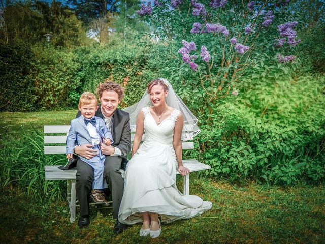Le mariage de Cyrille et Anne-Laure à Ardon, Loiret 28