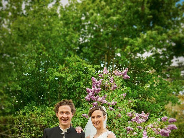 Le mariage de Cyrille et Anne-Laure à Ardon, Loiret 29
