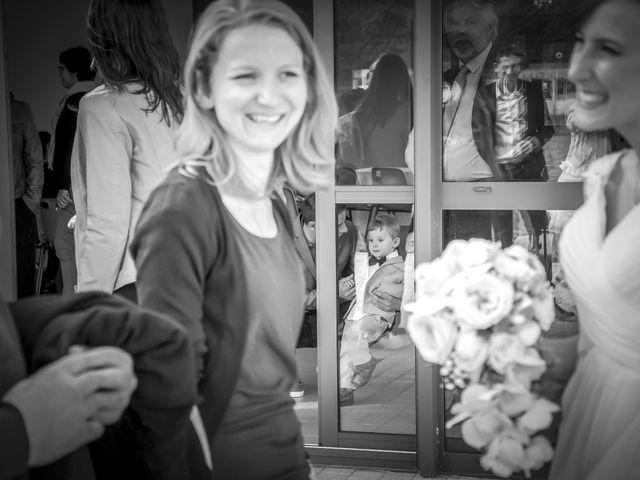 Le mariage de Cyrille et Anne-Laure à Ardon, Loiret 37