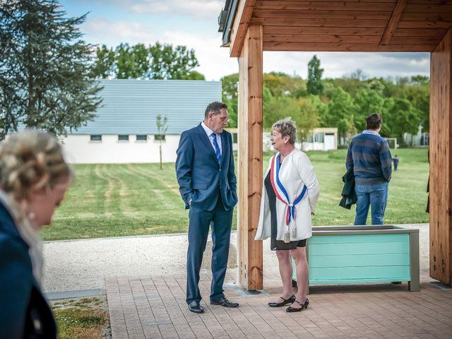 Le mariage de Cyrille et Anne-Laure à Ardon, Loiret 38