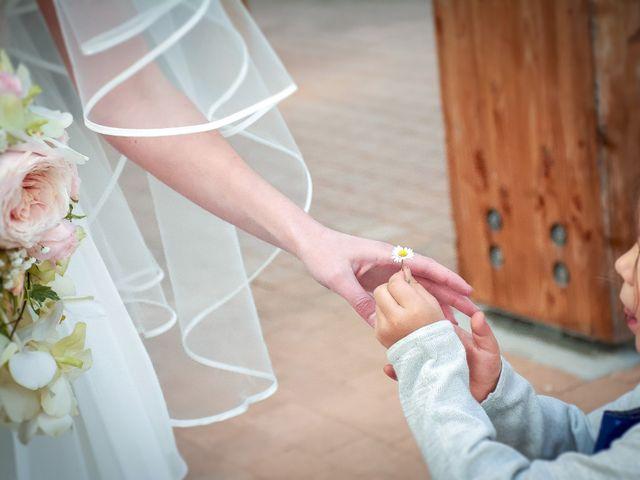 Le mariage de Cyrille et Anne-Laure à Ardon, Loiret 41