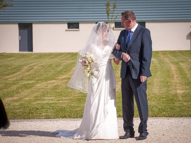 Le mariage de Cyrille et Anne-Laure à Ardon, Loiret 42
