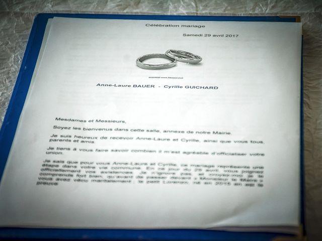 Le mariage de Cyrille et Anne-Laure à Ardon, Loiret 45