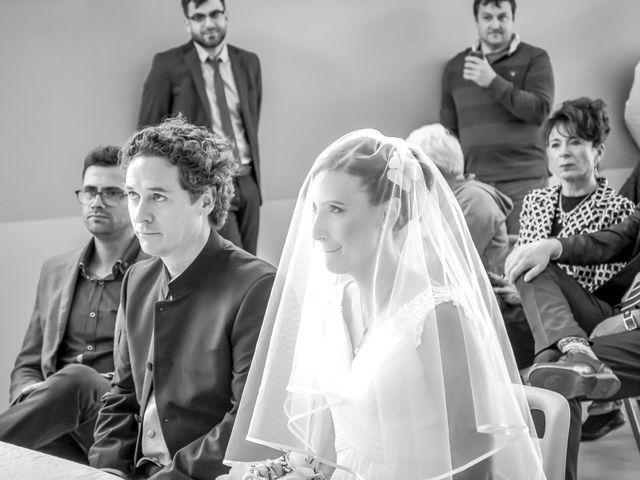 Le mariage de Cyrille et Anne-Laure à Ardon, Loiret 48
