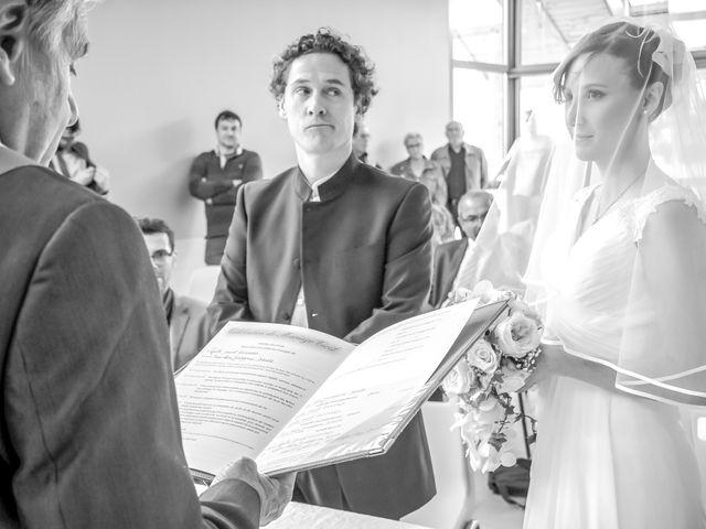 Le mariage de Cyrille et Anne-Laure à Ardon, Loiret 53