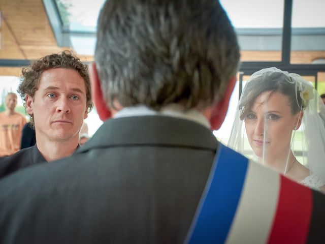Le mariage de Cyrille et Anne-Laure à Ardon, Loiret 54