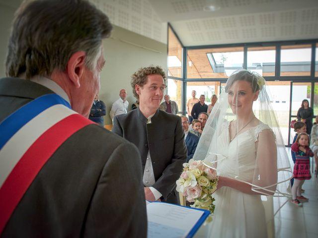 Le mariage de Cyrille et Anne-Laure à Ardon, Loiret 55