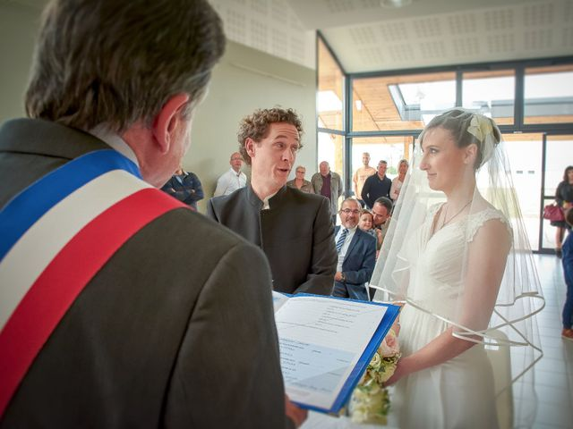 Le mariage de Cyrille et Anne-Laure à Ardon, Loiret 56