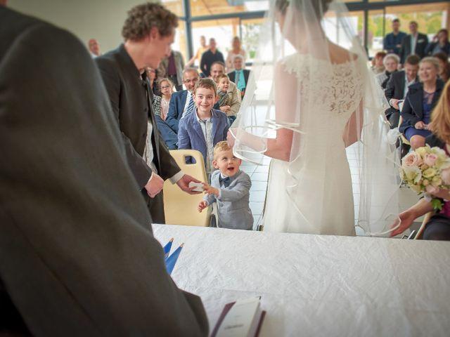 Le mariage de Cyrille et Anne-Laure à Ardon, Loiret 57