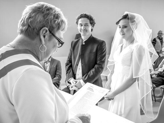 Le mariage de Cyrille et Anne-Laure à Ardon, Loiret 59