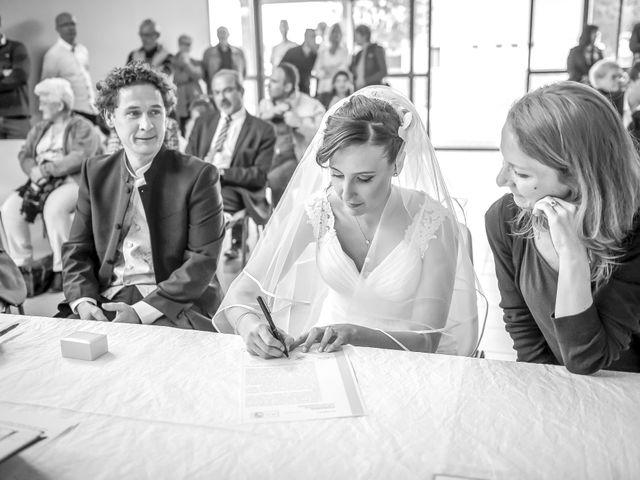 Le mariage de Cyrille et Anne-Laure à Ardon, Loiret 60