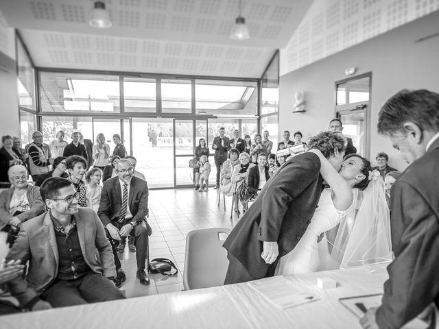 Le mariage de Cyrille et Anne-Laure à Ardon, Loiret 64