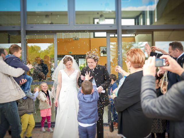 Le mariage de Cyrille et Anne-Laure à Ardon, Loiret 65