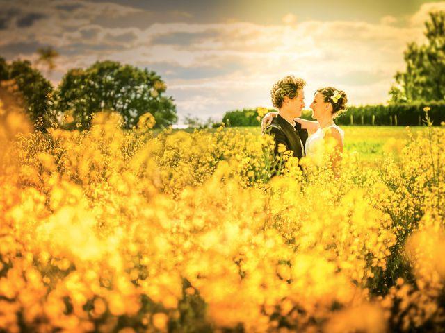Le mariage de Cyrille et Anne-Laure à Ardon, Loiret 67