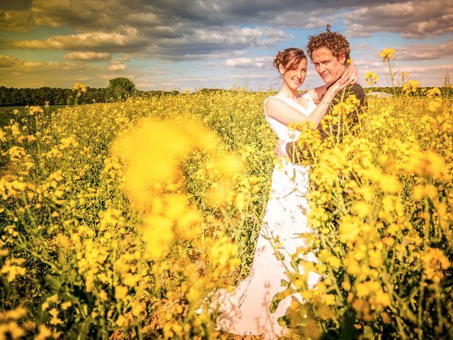 Le mariage de Cyrille et Anne-Laure à Ardon, Loiret 68
