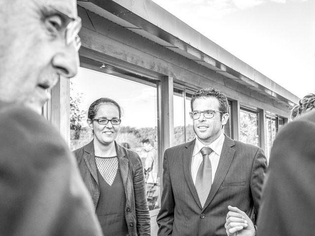 Le mariage de Cyrille et Anne-Laure à Ardon, Loiret 76