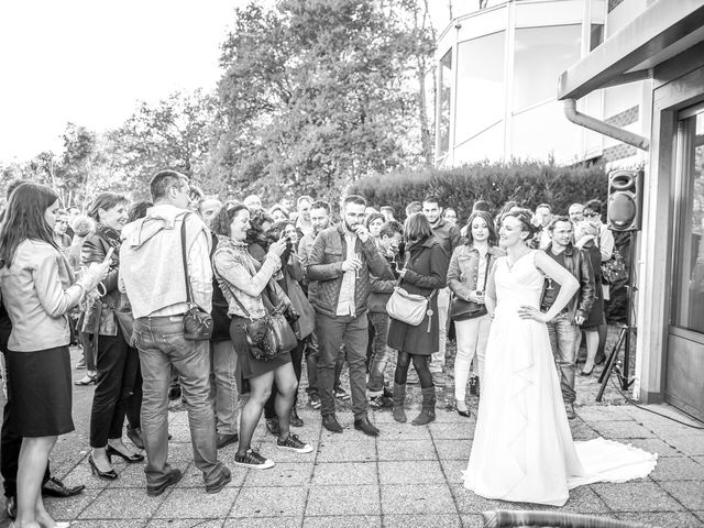 Le mariage de Cyrille et Anne-Laure à Ardon, Loiret 95