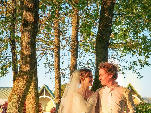 Le mariage de Cyrille et Anne-Laure à Ardon, Loiret 110