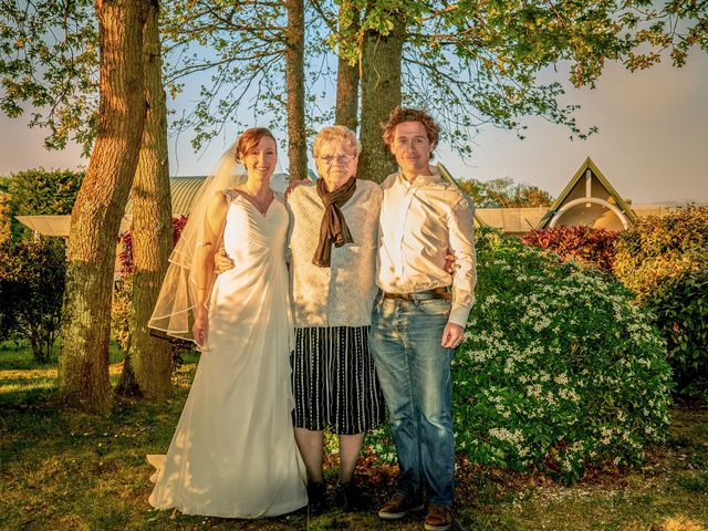 Le mariage de Cyrille et Anne-Laure à Ardon, Loiret 111