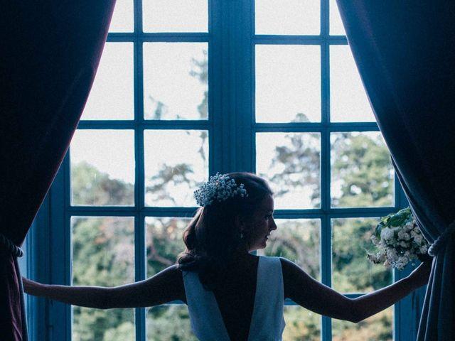 Le mariage de Paul et Laure à Chitry-les-Mines, Nièvre 10