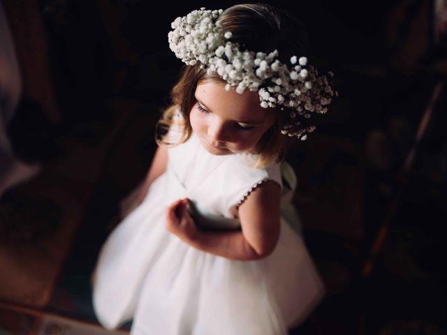 Le mariage de Paul et Laure à Chitry-les-Mines, Nièvre 12